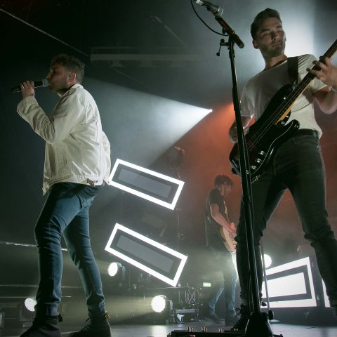 You Me At Six Review - SWX 21