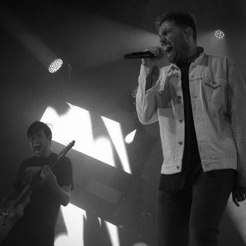 You Me At Six Review - SWX 27