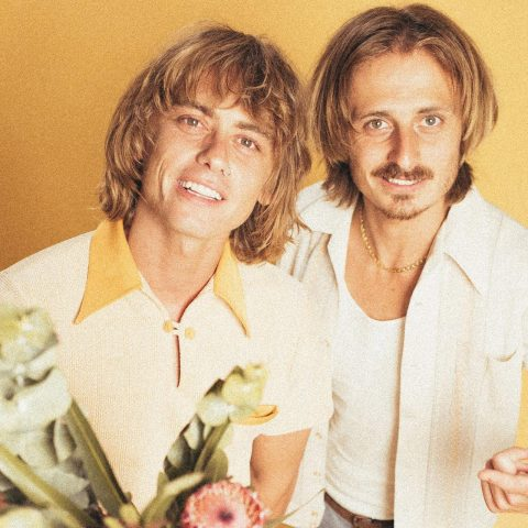 Lime Cordiale Review - The Louisiana