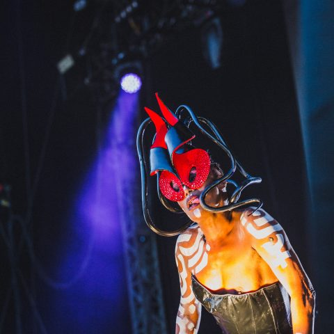 The Downs Festival Review + Photoset 29
