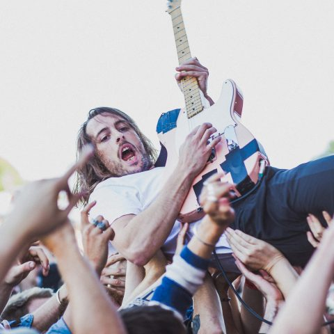The Downs Festival Review + Photoset 38