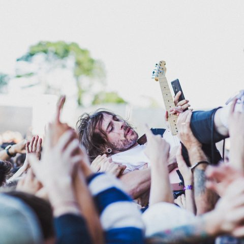 The Downs Festival Review + Photoset 39