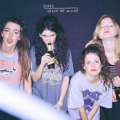 Hinds - Leave Me Alone 1