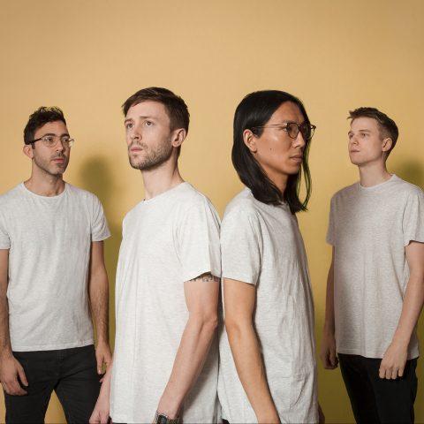 Teleman Announce New Album 'Brilliant Sanity'