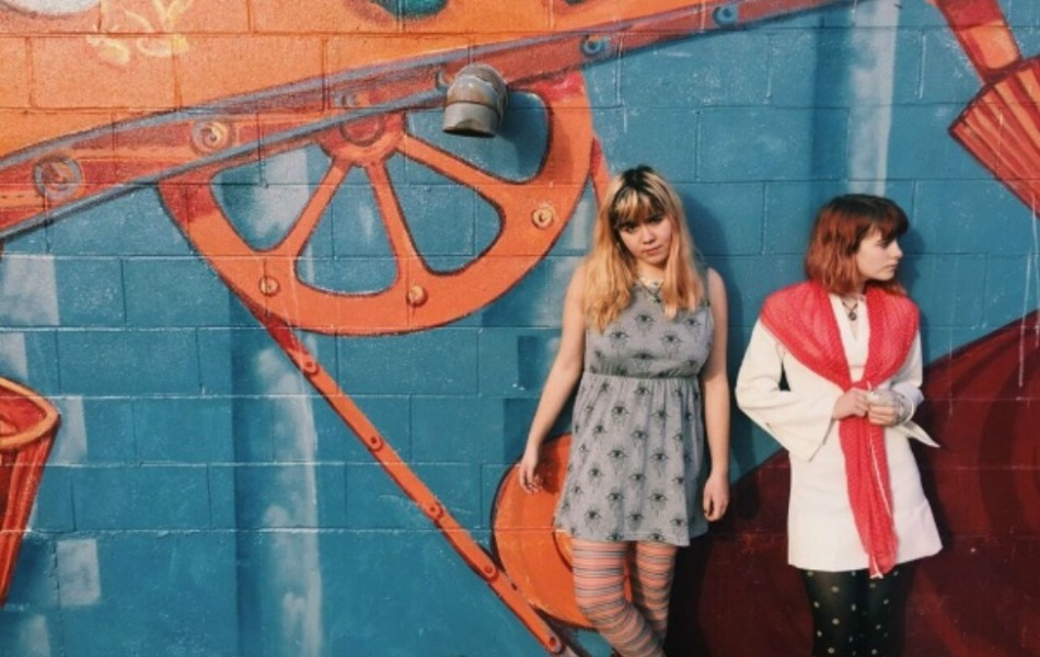 Skating Polly Share New Video - 'For The View'