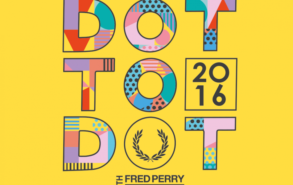 Festival Preview: Dot To Dot Festival 2016