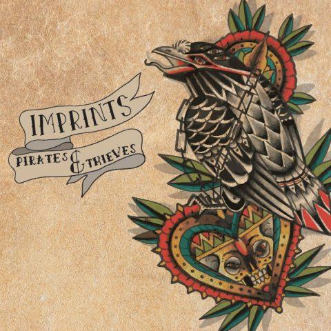 Imprints - Pirates & Thieves