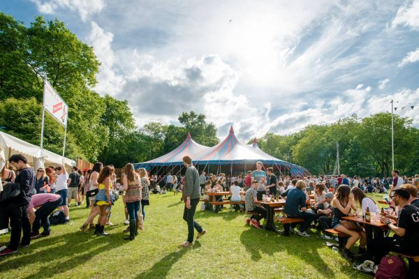 Festival Preview: Field Day 2016
