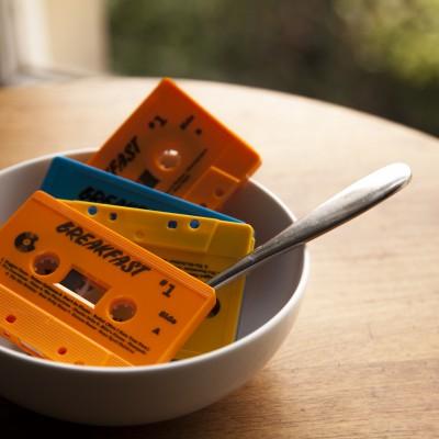 RSD Editor's Pick: Breakfast Records - Breakfast #1