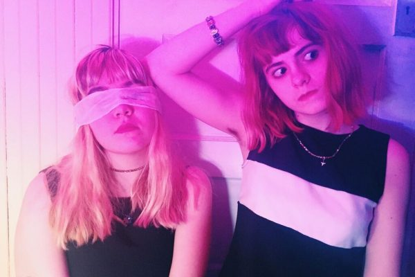 Skating Polly Share Video for 'Perfume for Now'