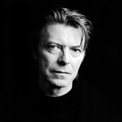 In Memory Of David Bowie, The Man Who Inspired All