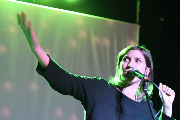 Aldous Harding Review - The Crofters Rights