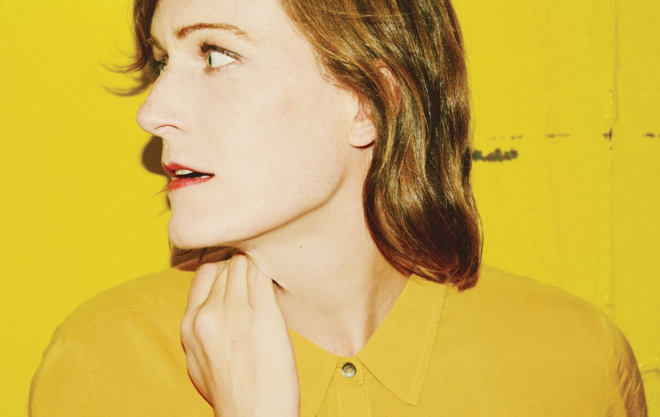 Laura Gibson Defines Womanhood on 'Not Harmless'