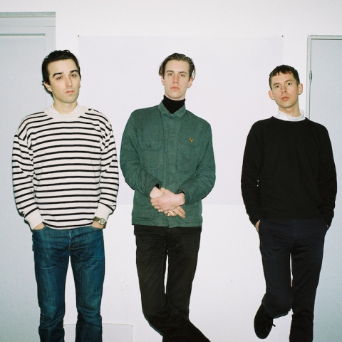 Lust For Youth Share New Single 'Sudden Ambitions'