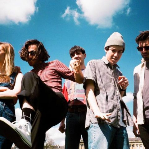 Bad Sounds Launch Perfect Summer Groove: 'Avalanche'