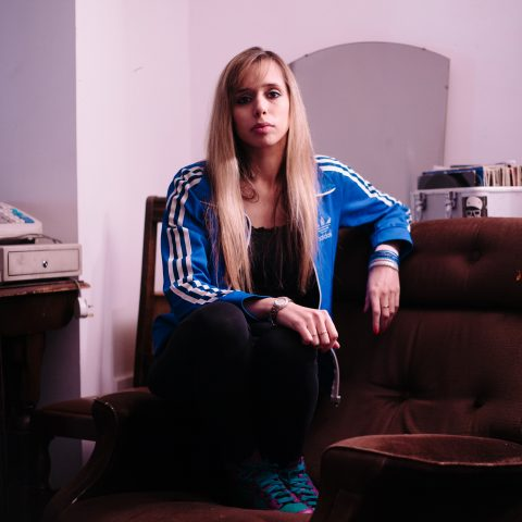 Kayla Painter makes directorial debut with 'Drones'