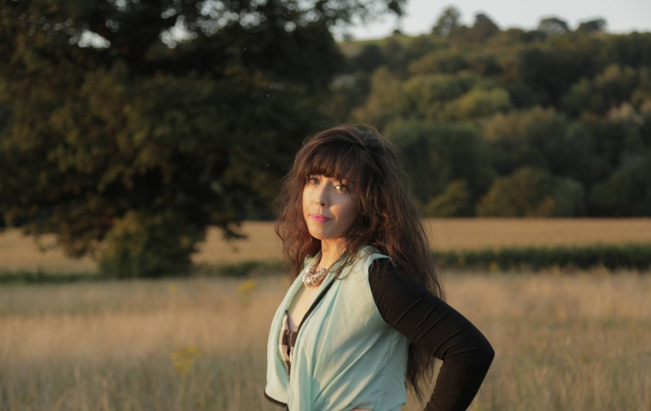 Louisa Maria Baker debuts with 'Tell Me, Tell Me'