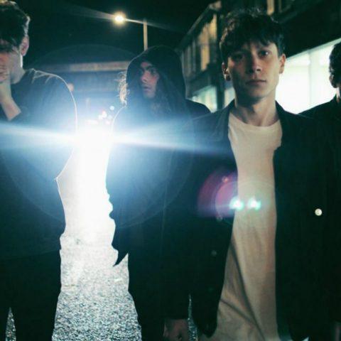 October Drift Share New Video for 'Still Here'
