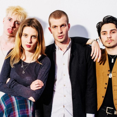 Wolf Alice Review - Keele University
