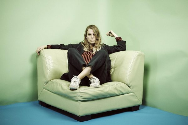 Marika Hackman announces new album 'I'm Not Your Man'