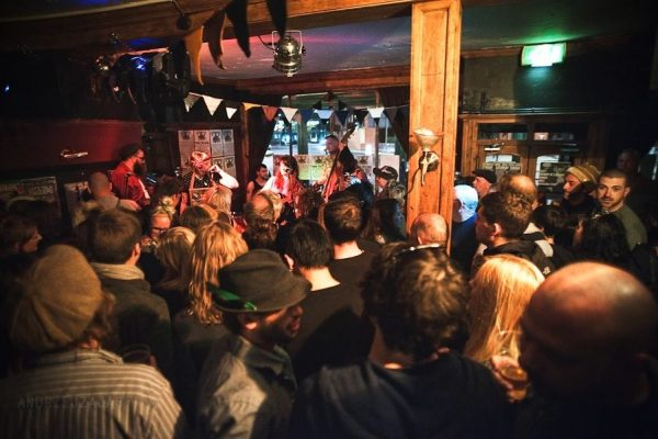 Bristol venue The Stag & Hounds to close in May