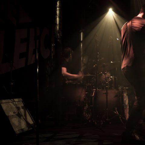 Idles Review + Photoset - The Fleece
