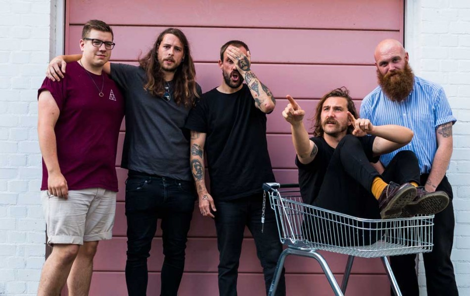 Idles set to perform at SXSW this month