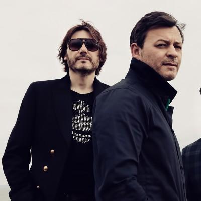 Manic Street Preachers to play Bristol Summer Series
