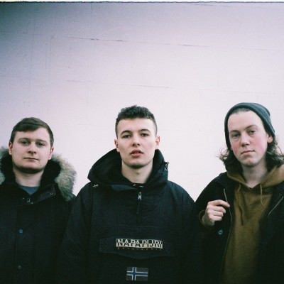 First Look: Two Day Coma - Still Swimming