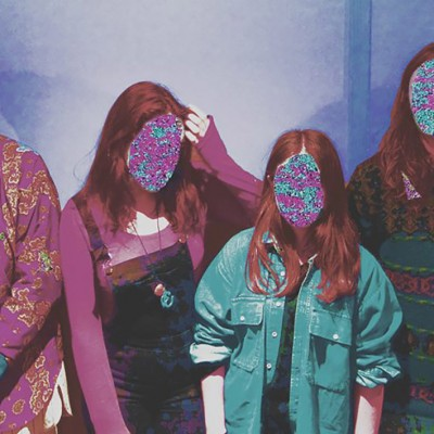 Interview: the beginning and now of No Violet