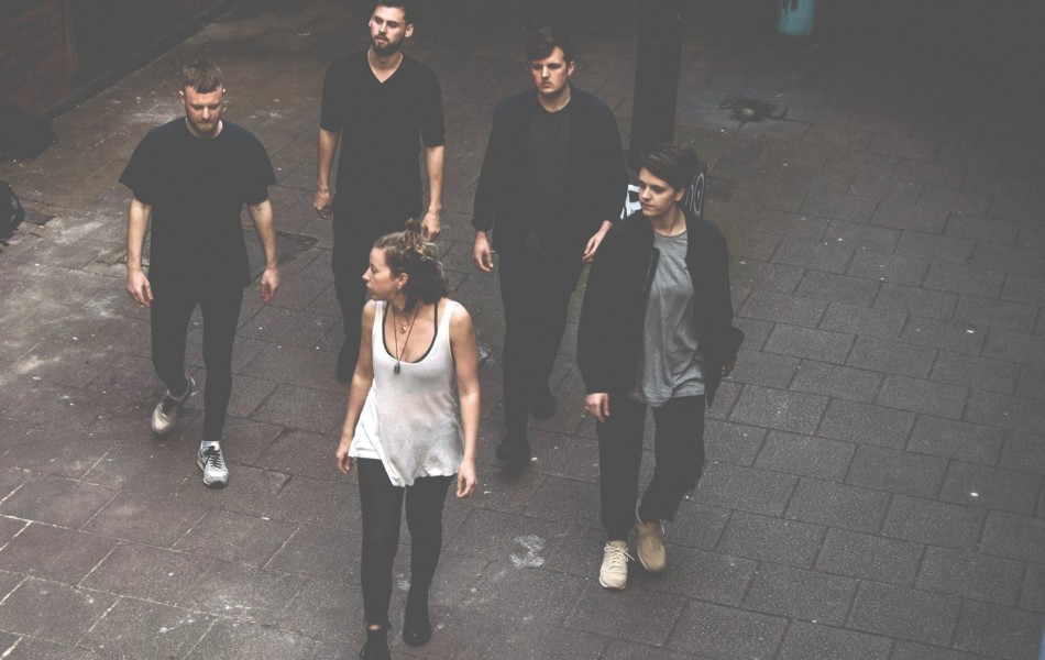 Rozelle fight their battles on 'Something Is Coming'