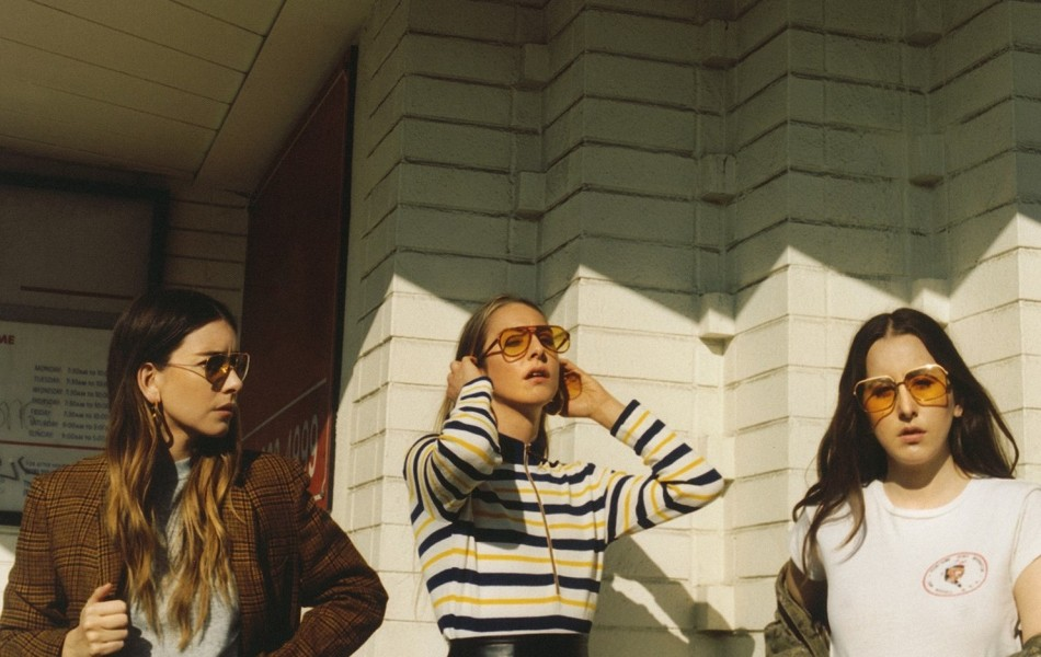 The Feed: HAIM, LICE, The Japanese House and more