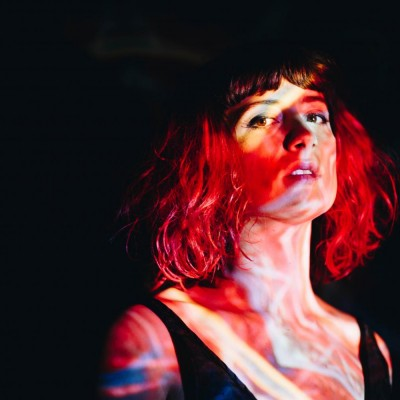 Emily Magpie Interview