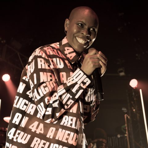 Skunk Anansie Review + Photoset - O2 Academy 6