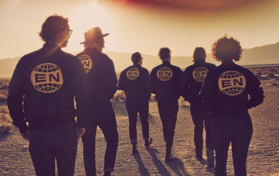 The Feed: Arcade Fire, Swimming Girls, Phoxjaw and more