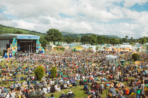 Green Man Festival Preview