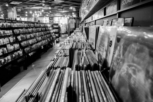 Rough Trade to open in Bristol