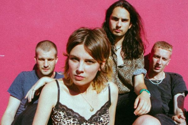 The Feed: Arctic Lake, Estrons, Daughter and more