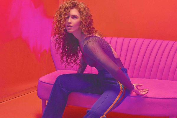 Rae Morris Preview - Salisbury Art Centre