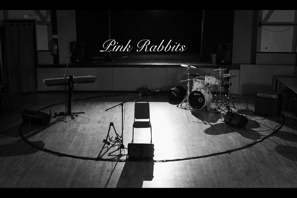 First Look: Duncan Stagg - 'Pink Rabbits'