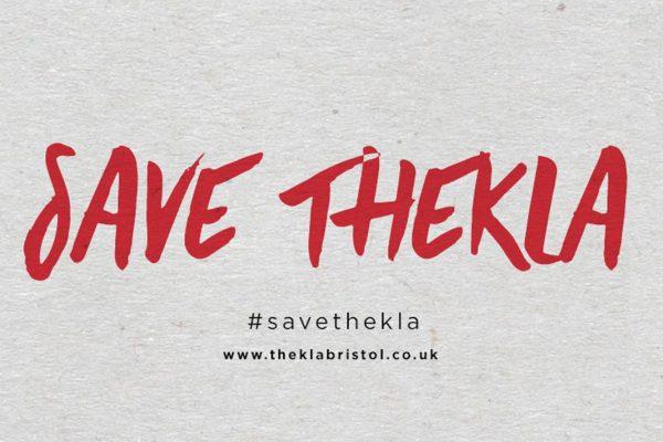 #SaveThekla: Iconic Bristol music venue under threat