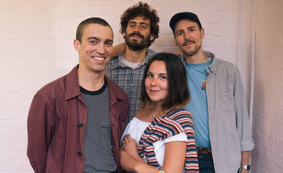 Ones to Watch 2018: Lazy Day
