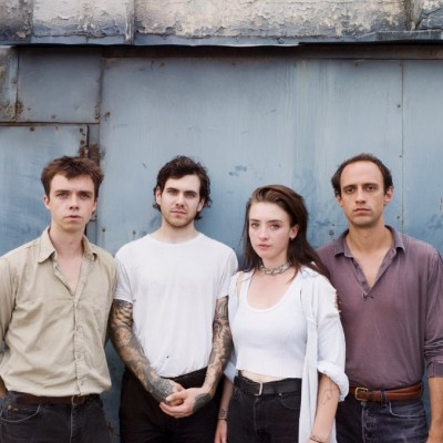 Frigs share new track 'Talking Pictures'