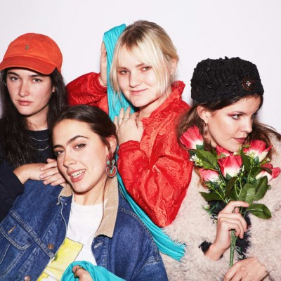 Hinds announce new album with video for 'New For You'