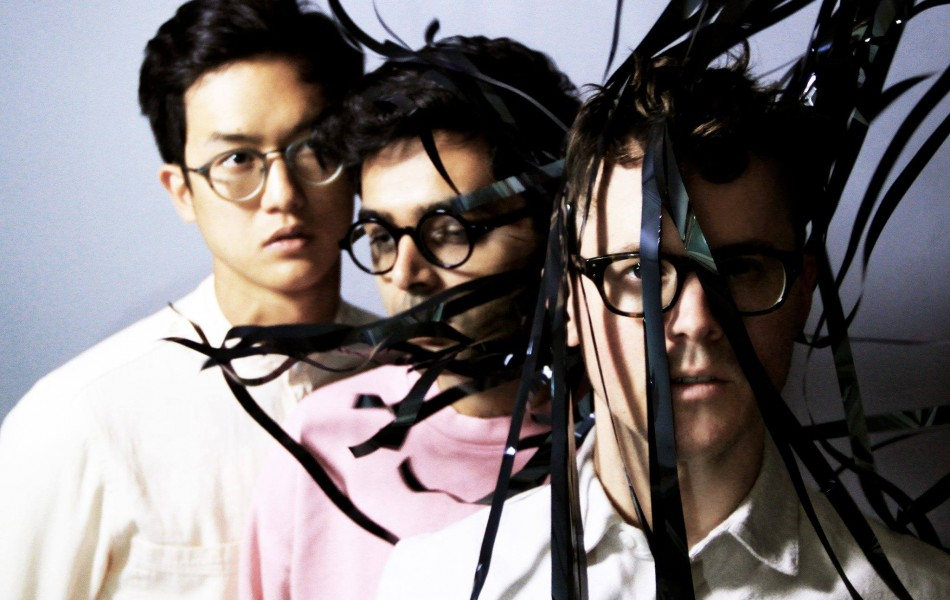 Son Lux share new song and video 'Slowly'