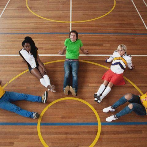 The Go! Team Review - Rough Trade Bristol