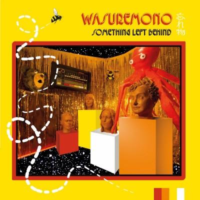 Wasuremono – Something Left Behind