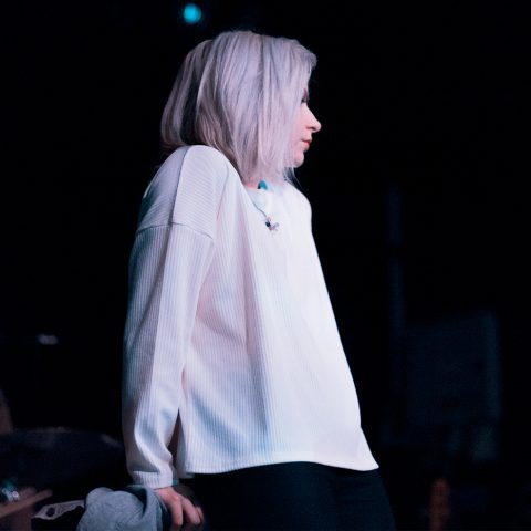 Alvvays Live Review + Photoset - Trinity Centre 8