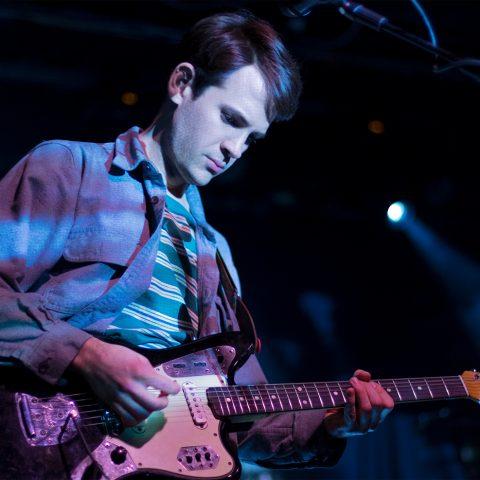 Alvvays Live Review + Photoset - Trinity Centre