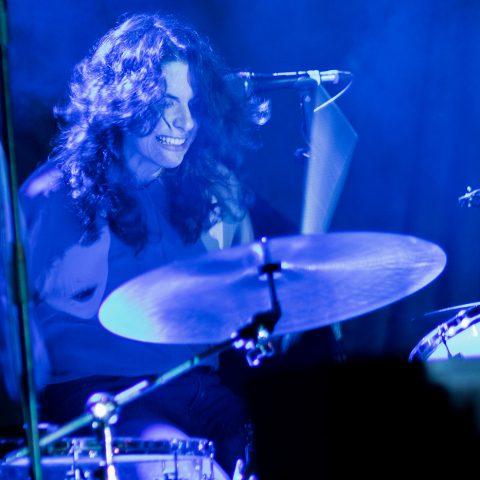 Alvvays Live Review + Photoset - Trinity Centre 3